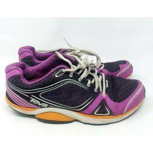 Teva Women's TevaSphere Speed Purple Orange